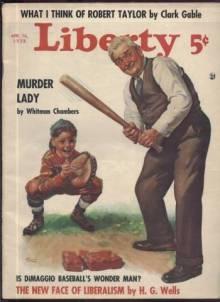 Liberty Magazine April 16, 1938