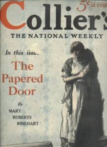 Collier's Magazine March 21, 1914 issue