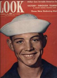 look at several 1942 look magazine back issues with prices realized