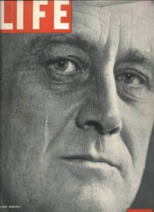 Franklin Delano Roosevelt January 4 1937
