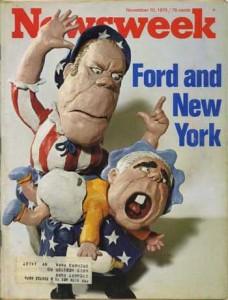 Gerald Ford November 10 1975
