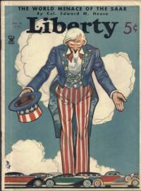 Liberty Magazine January 19, 1935