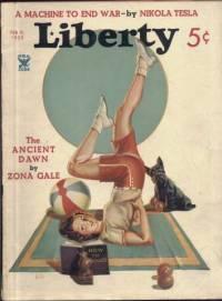 Liberty Magazine February 9, 1935