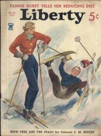 Liberty Magazine February 23, 1935