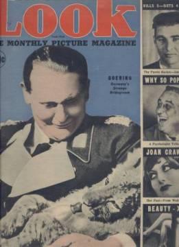 February 1937 LOOK Magazine