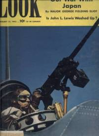January 13 1942 LOOK Magazine