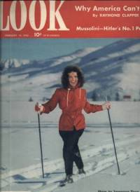 February 10 1942 LOOK Magazine