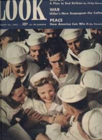 February 24 1942 LOOK Magazine