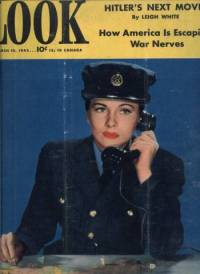 March 10 1942 LOOK Magazine