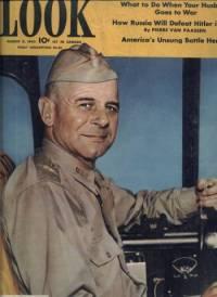 August 11 1942 LOOK Magazine