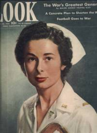 October 20 1942 LOOK Magazine
