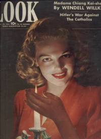 December 29 1942 issue of LOOK Magazine