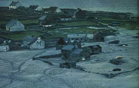 The Aran Islands