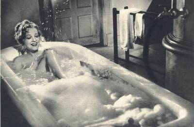 Marlene Dietrich