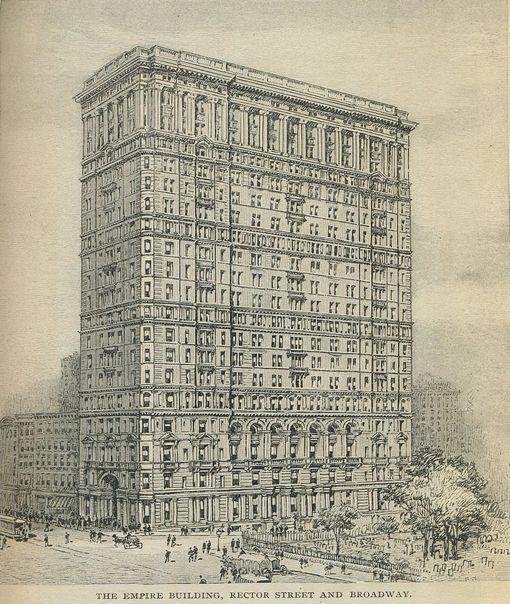 The Empire Building