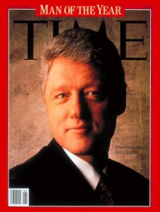 Bill Clinton January 4, 1993